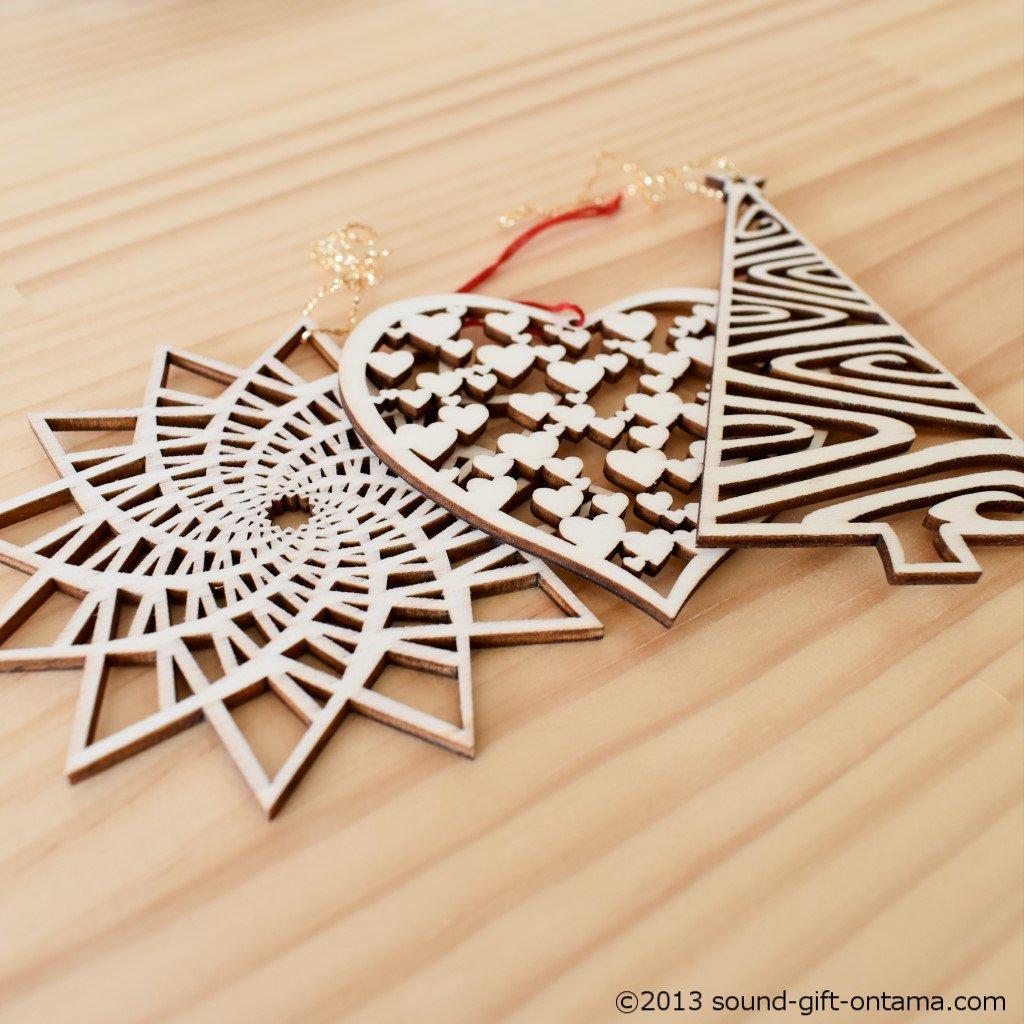 WRオーナメント・モダン・3点セット WR89819-84226-898210 伝統のクリスマス飾り・北欧の人形