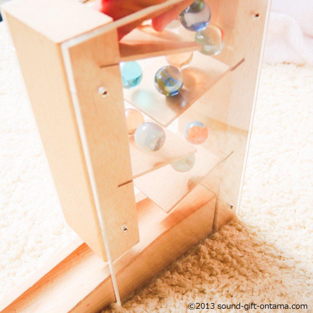 階段セット HA1157 転がして遊ぶおもちゃ