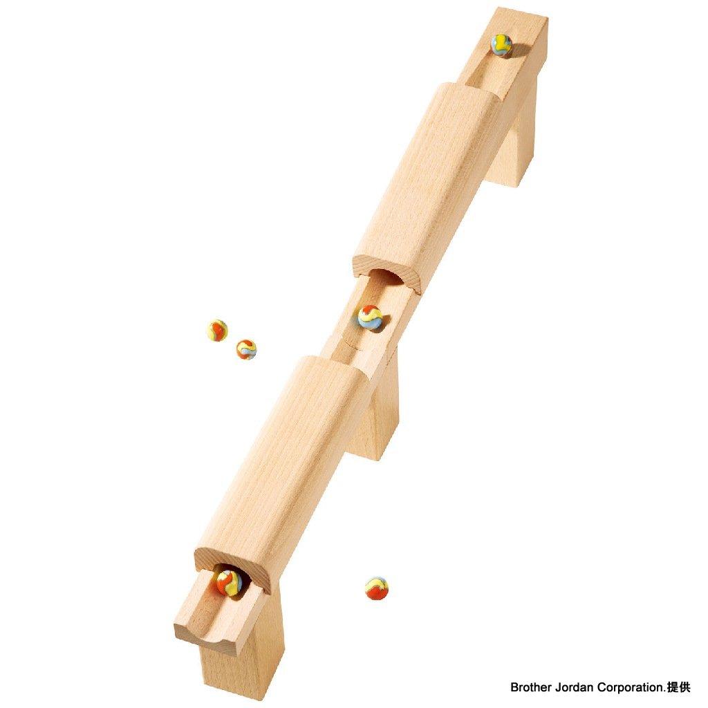 トンネルトラック HA3529 転がして遊ぶおもちゃ