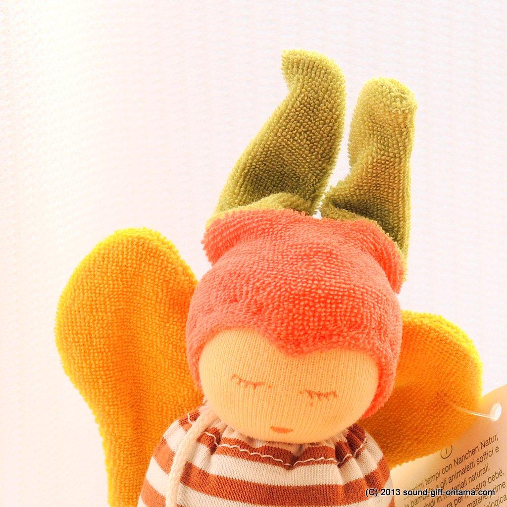 NAラトル・バタフライ Nanchen 901457 にぎるおもちゃ