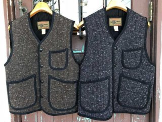 21342 BEACH CLOTH VEST