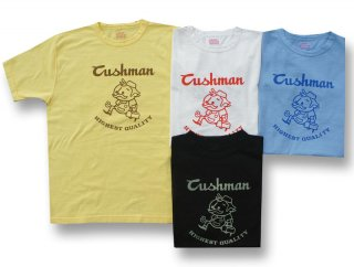 26427 RECYCLE COTTON T (Cushman by B.B.D.W.)