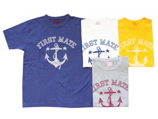 26231 RECYCLE COTTON T (FIRST MATE)