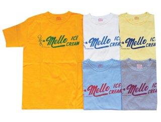 26230 RECYCLE COTTON T (Mello ICE CREAM)