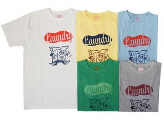 26200 RECYCLE COTTON T (Laundry)