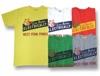 26042 RECYCLE COTTON T (ELECTRICALLY)
