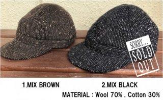 29320 BEACH CLOTH WORK CAP