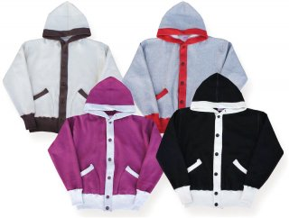 <img class='new_mark_img1' src='https://img.shop-pro.jp/img/new/icons15.gif' style='border:none;display:inline;margin:0px;padding:0px;width:auto;' />26323 FULL BUTTON PARKA