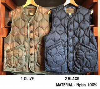 <img class='new_mark_img1' src='https://img.shop-pro.jp/img/new/icons15.gif' style='border:none;display:inline;margin:0px;padding:0px;width:auto;' />21360 SOFT NYLON QUILTING VEST