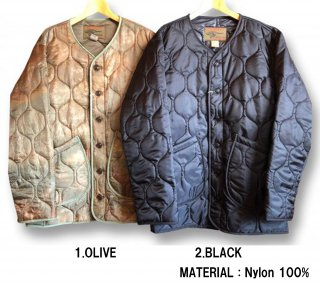 <img class='new_mark_img1' src='https://img.shop-pro.jp/img/new/icons15.gif' style='border:none;display:inline;margin:0px;padding:0px;width:auto;' />21361 SOFT NYLON QUILTING JACKET