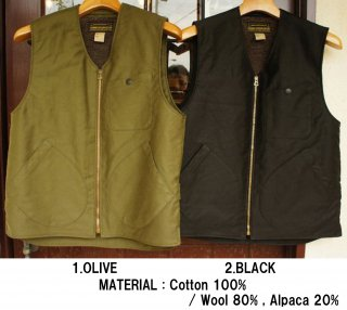 <img class='new_mark_img1' src='https://img.shop-pro.jp/img/new/icons15.gif' style='border:none;display:inline;margin:0px;padding:0px;width:auto;' />21362  DECK VEST