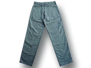 22065 HERRINGBONE BAKER PANTS