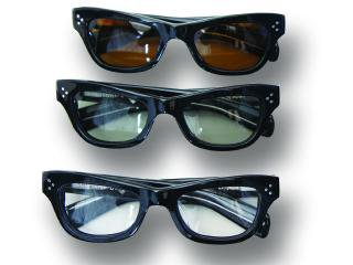 29030 BLACK FRAME WERINGTON
