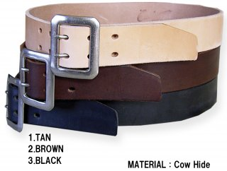 29601 40mm DOUBLE PIN BELT