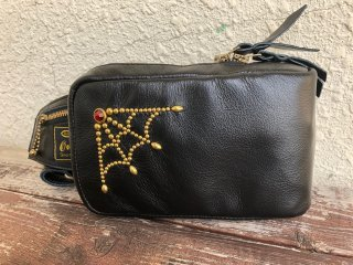 29116 LEATHER SHOULDER BAG SMALL