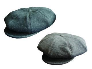 69311 SWEAT GATSBY CAP