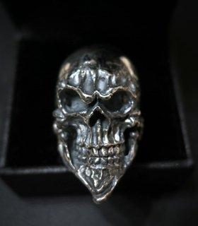 「Beard skull」