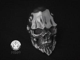 「Beard Skull 2017」