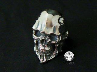「Beard Skull 2017」BR