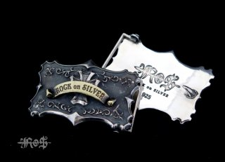 RoS「IRON CROSS BUCKLE」