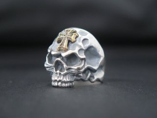 RoS「Beard Skull」2018 out-of-jaw