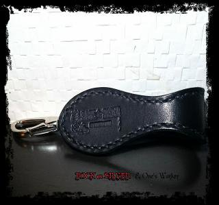 ROCKon「saddle belt holder」