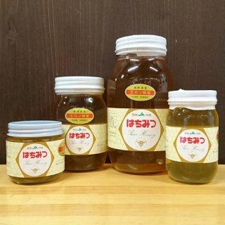 ミカン蜂蜜(JAにしうわ)