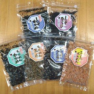 【冷蔵】木嶋 ふりかけ 6種