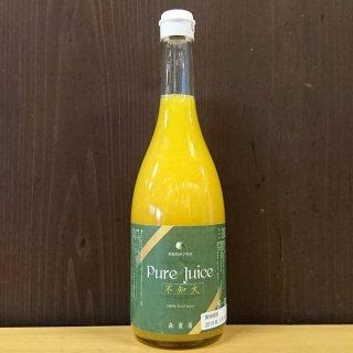 Pure Juice(不知火) 720ml【森農園】