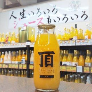 頂‐清見‐小瓶180ml【三代目みかん職人】