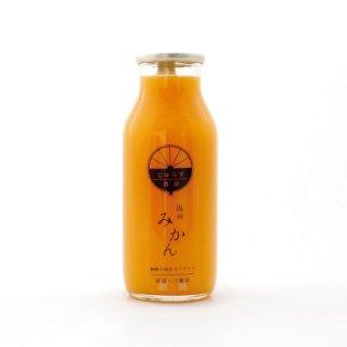 温州みかん小瓶180ml【じゅらす農房】