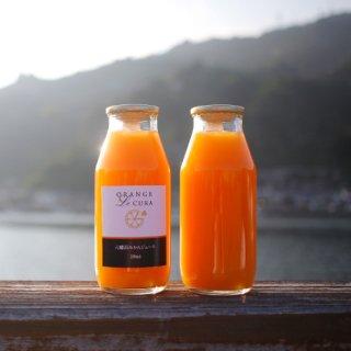 八幡浜みかんジュース小瓶180ml