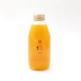 温州みかんジュース小瓶 八幡浜産200ml【10FACTORY】
