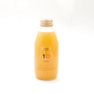 河内晩柑ジュース小瓶 伊方町産200ml【10FACTORY】