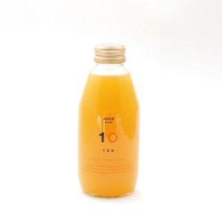 甘夏ジュース小瓶 伊方町産200ml【10FACTORY】