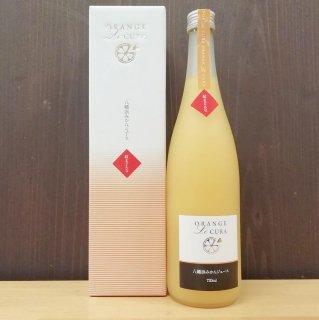 八幡浜みかんジュース(紅まどんな) 箱入 720ml