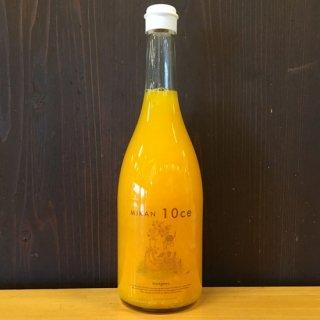 MIKAN 10ce(宮川早生) 720ml【ぷらと果樹園】