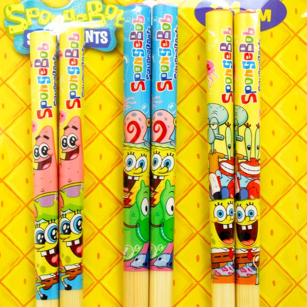 竹箸3Pセット(フレンズ) SB-5535148FR SB