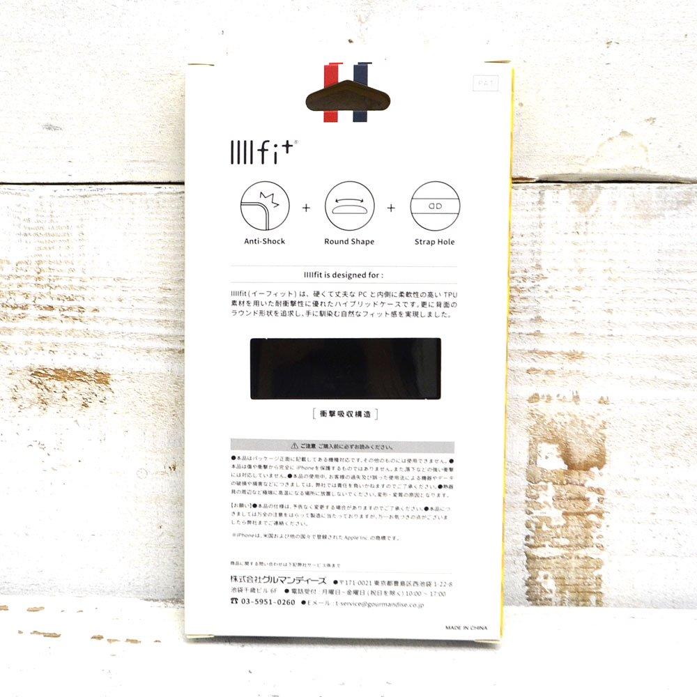IIIIfit iPhone 11Pro 対応ケース(フェイス)SB-70A SB