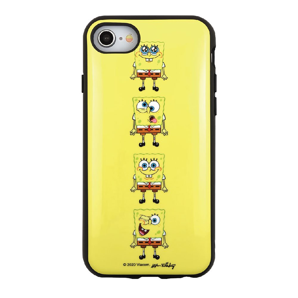 IIII fit for iPhone SE(第2世代)/8/7/6s/6 対応ケース(ライン) SB-76B SB
