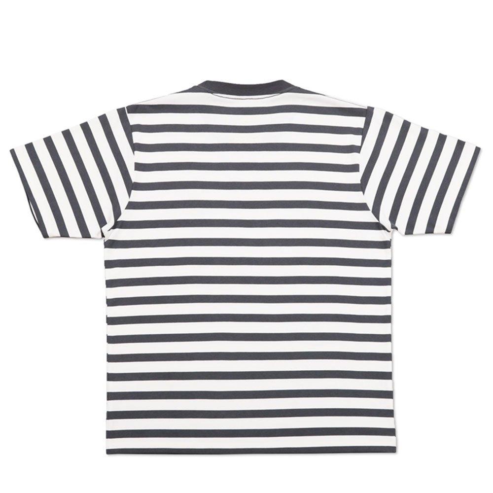 Tシャツ (フレンズボーダー)ホワイト M 18003052 SB
