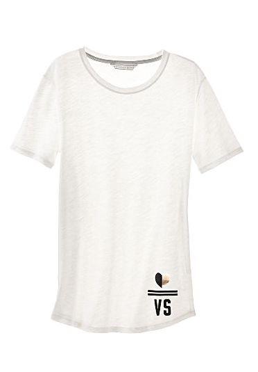 ◆期間限定値下げ9,100円→7,800円 ★EVERYDAY TEES【Tシャツ】ヴィクトリアシークレット/クルーネックTシャツ☆(0616…