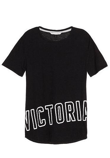 ◆期間限定値下げ9,100円→7,800円 ★EVERYDAY TEES【Tシャツ】ヴィクトリアシークレット/クルーネックTシャツ☆ (0616…