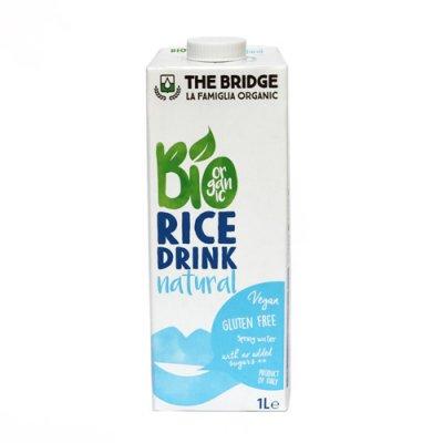 ライスミルク|ライスドリンク(オリジナル)|1000ml|Bridge
