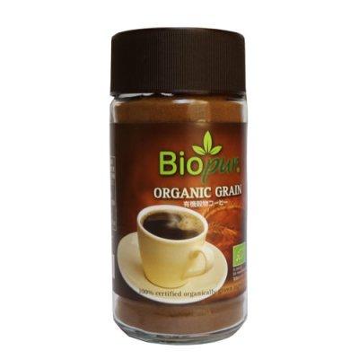 有機穀物コーヒー|100g|ビオピュール
