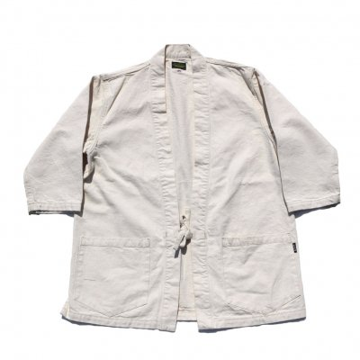 GO HEMP | ZEN KOROMO / HEMP/COTTON OXFORD