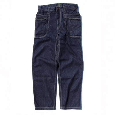 GO HEMP|VENDOR BASIC PANTS|ONE WASH
