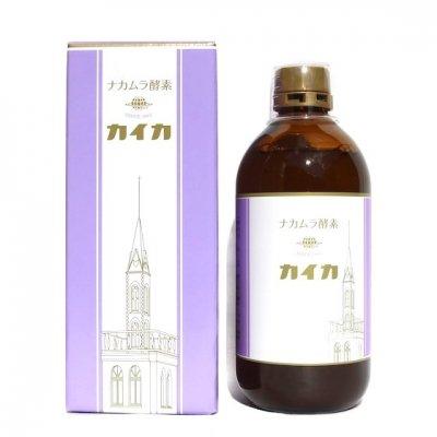 ナカムラ酵素|カイカ|500ml|中村菌熟成発酵飲料