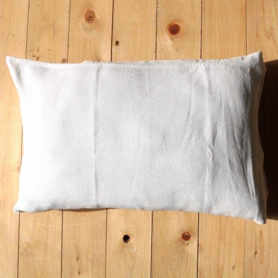 三宅商店×ビバーク|高品質 HEMP100% 枕カバー