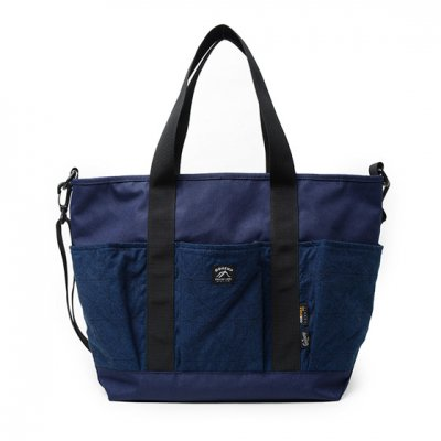 GO HEMP|2WAY TOTE BAG
